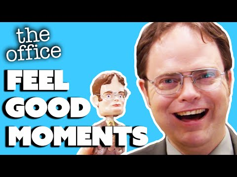 Feel Good Moments  - The Office US