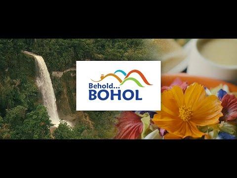Behold Bohol 2017
