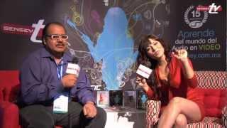 Soundcheck Expo 2012 - Sensey Electronics, Capítul
