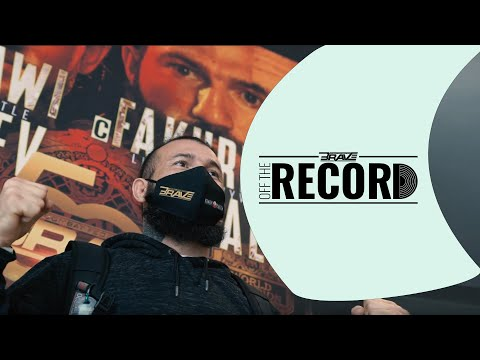 BRAVE CF 50: OFF THE RECORD EPISODE  2