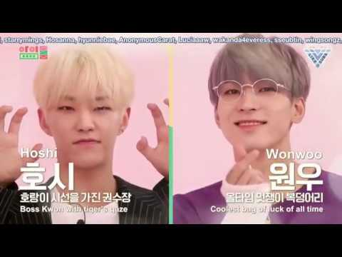 [FULL ENG SUB] 190917 Seventeen Idol Room Ep 68 by Like17Subs