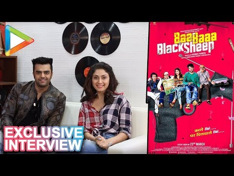 Manish Paul | Manjari Fadnis | Full Interview | Baa Baaa Black Sheep