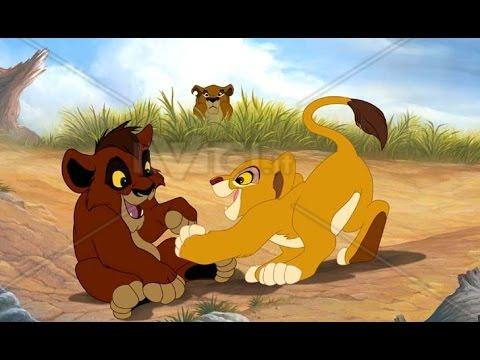 Il re leone live action trailer cast trama uscita e streaming