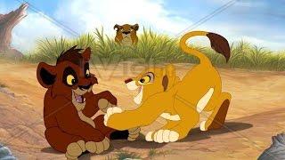 Il Re Leone 2 il regno di Simba 1998 in Italiano