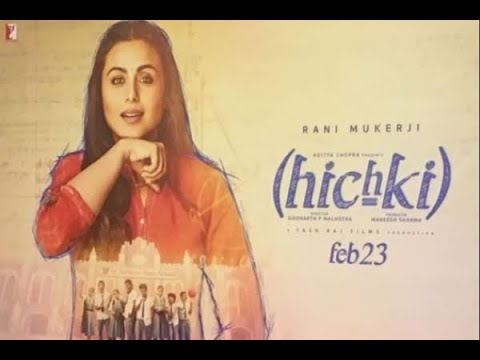 In Graphics: Before Hichki, Know about bollywood films based on disbility