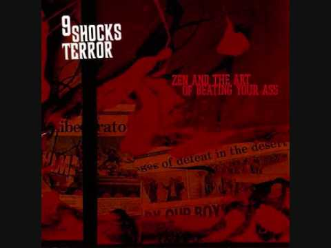 Top Tracks - 9 Shocks Terror