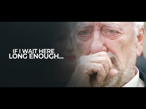 Wilfred Mott | If I wait here long enough...