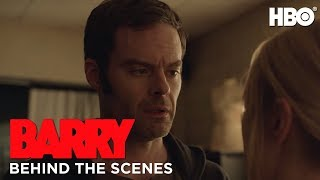 Barry: Behind the Scenes of Season 2 Episode 4 with Bill Hader & Alec Berg | HBO