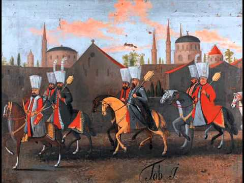 All About The Ottoman Empire Janissaries 1443 1826 Decline