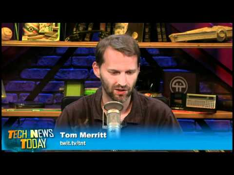 Tech News Today 330: Tastes Like Metal And Dissapointment
