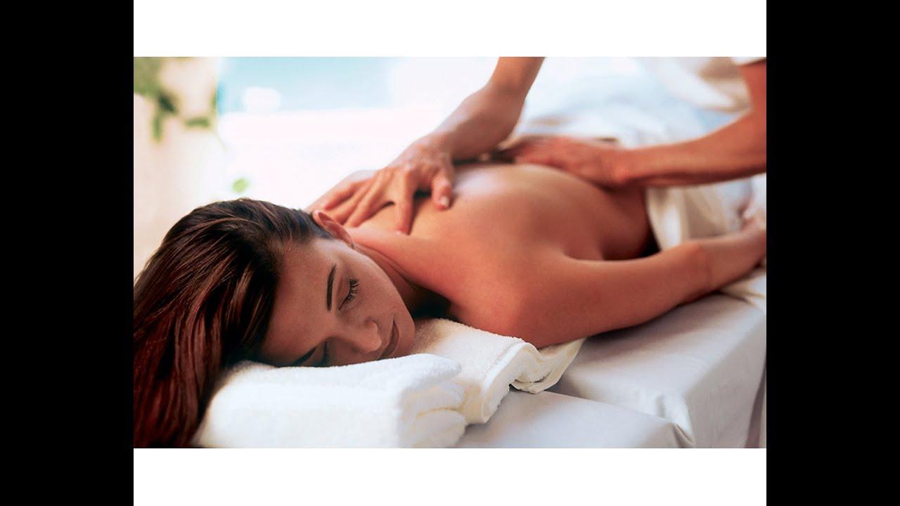 erotska masaža video