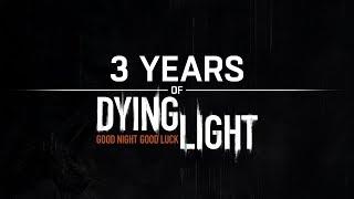 Dying Light - trzecie urodziny! Balanga przez cały miesiąc