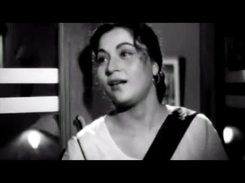 Pyasi Hai Mamta Meri Aaja Re - Usha Mangeshkar Classic Hit - Maa Beta