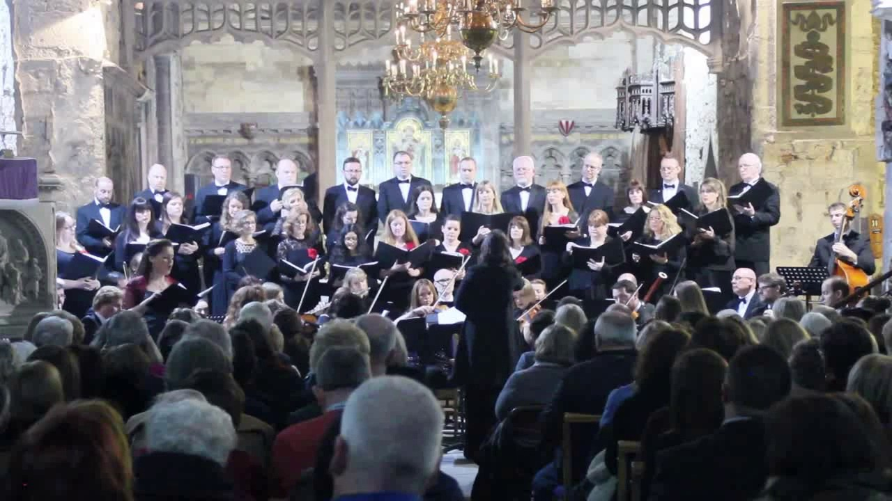 Ancór Chamber Choir Video 18