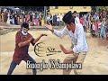 - Silat Buton Binongko VS Sampolawa | Silat Bobato Mancuana | Pendekar Buton | Manca Karate |Katilombu