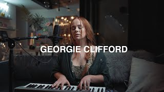 Georgie Clifford - Answer   Pickup Live Session