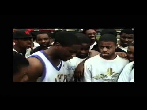 Big Sean Rap Battle (Before The Fame Detroit 2006)