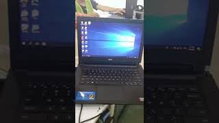 201941209817388 Laptop Dell V3468