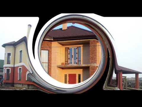 Строительство домов коттеджей под ключ, Екатеринбург - СК ПРЕМИУМ