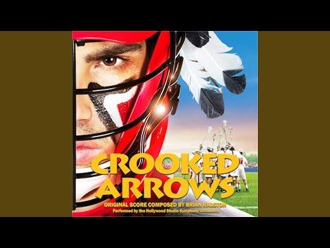 A Crooked Arrow