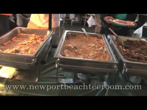 Newport Beach Sunday Brunch Orange County Sunday Buffet