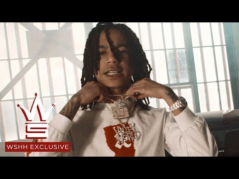 YBN Nahmir Baby 8 (WSHH Exclusive - Official Music Video)