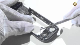 Ремонт Nokia 2630 - замена микрофона в мобильном телефоне
