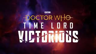 Doctor Who - Time Lord Victorious | The audio dramas