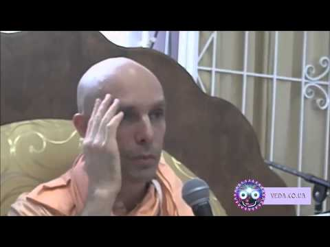 Шримад Бхагаватам 10.2.31 - Мадана Мохан прабху