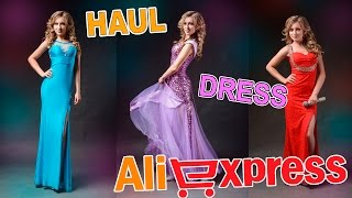 видео вечерние платья на выпускной