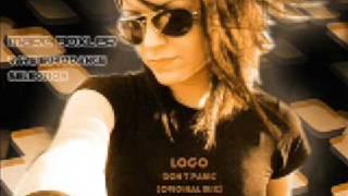 Logo - Don t Panic (Original Mix)