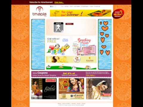 Web Design In Coimbatore | E-Commerce, SEO | Website Design