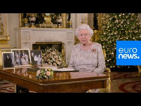 Queen's Christmas Message 2018: UK monarch calls for peace and goodwill as Brexit divisions endure