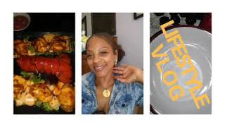🔶LIFESTYLE ·V L O G·🔶| Food , My Education + Donating