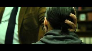 Девушка с татуировкой дракона. Русский трейлер. HD