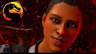 "Mortal Kombat X - ""JACQUI"" Gameplay! (STORY CHAPTER 11)"