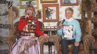 A Look Back at Taylor Swift's Visits to Ellen