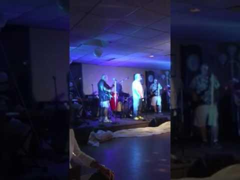 Reunion of bands Huntsville Alabama d