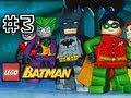 LEGO Batman 100 Walkthrough Two Face Chase HD Let S Play mp3