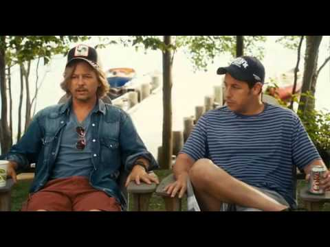 Grown Ups -adam Sandler Hot And Funny Clip.mp4