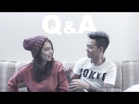 Q&A - Rani Ramadhany x Reza Oktovian