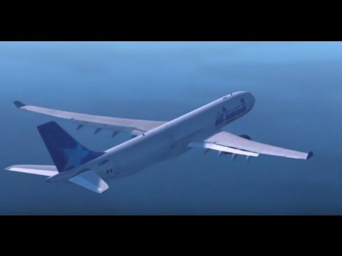 MayDay - Air Crash Investigation [S1-E4] Flying On Empty