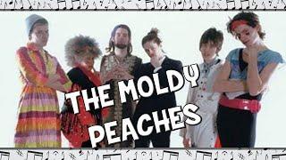 Me Fala Uma Banda - The Moldy Peaches