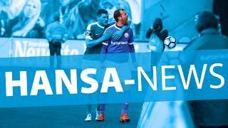 Hansa-News vor dem 32. Spieltag