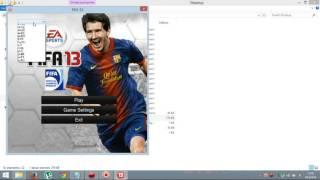 [FIX] Fifa 2013 Black Box Screen Crash [Easy,Fast,Simple]