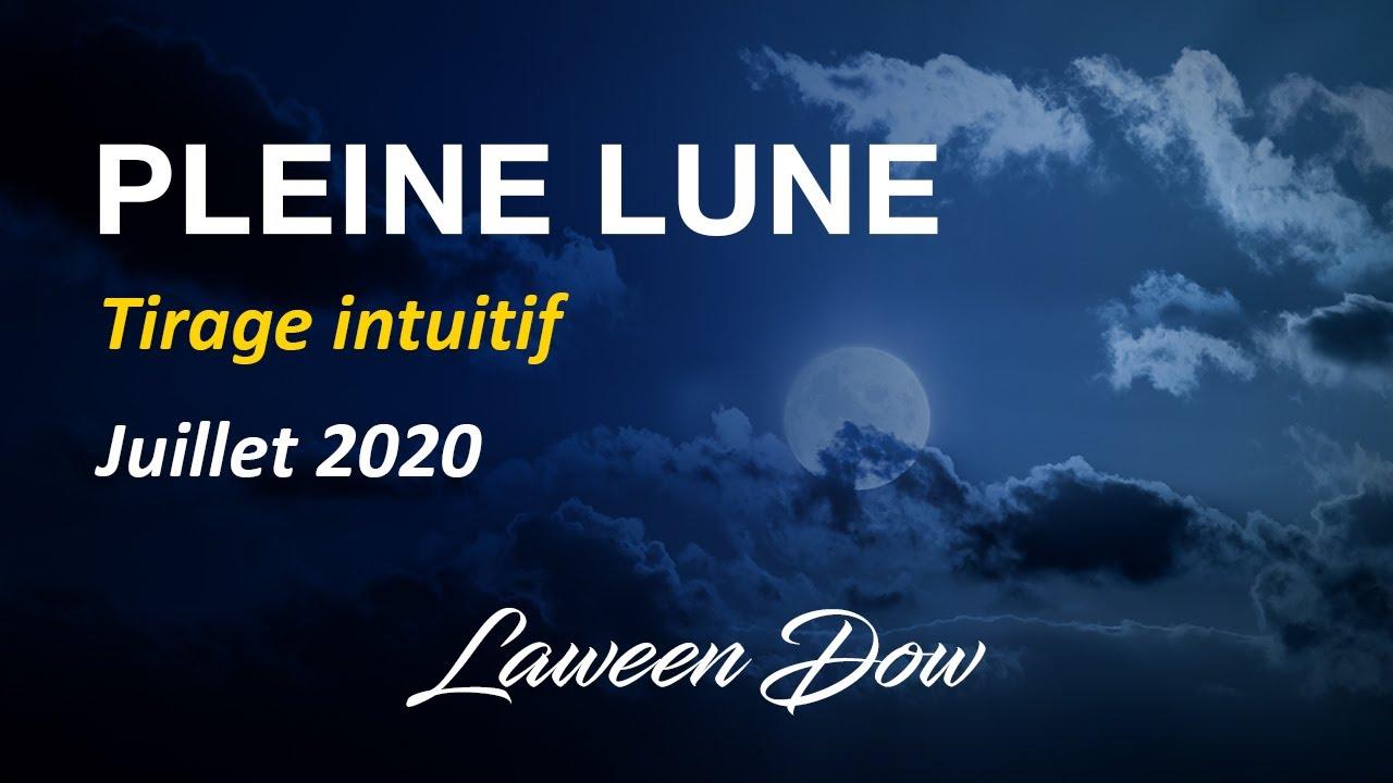 PLEINE LUNE JUILLET 2020   AMOUR DE SOI   RÉALISATION DE SOI PAR DE PETITES ACTIONS AU QUOTIDIEN