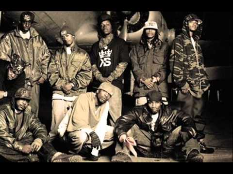 Boot Camp Clik - And So