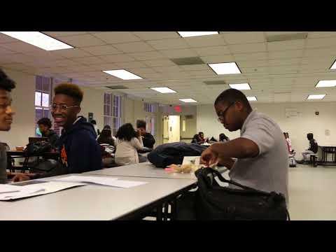 McKinley Technology High School  Lunch