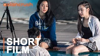 Video Korean all-girl gang bullies the new girl hiding a scandal | Korean Short Film download MP3, 3GP, MP4, WEBM, AVI, FLV Agustus 2018