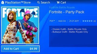 Potential Onesie Skin Pack? - ONESIE SKIN PACK in Fortnite Battle Royale